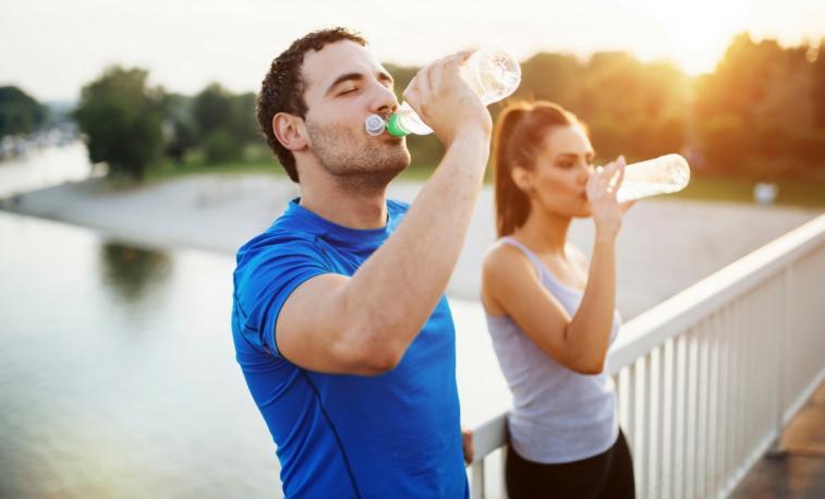 hidratacion correcta sl