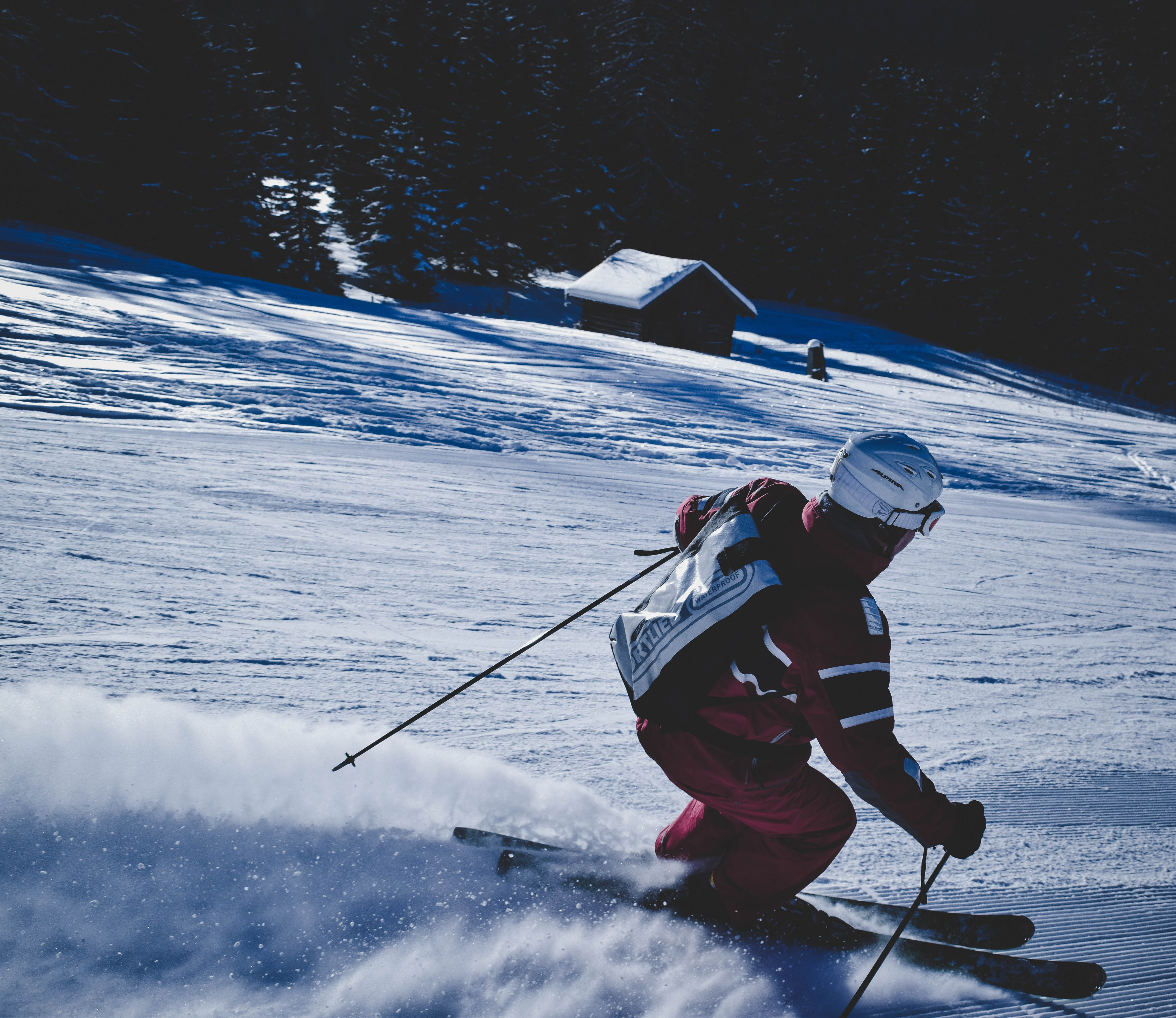 tipos-nieve-esquiar