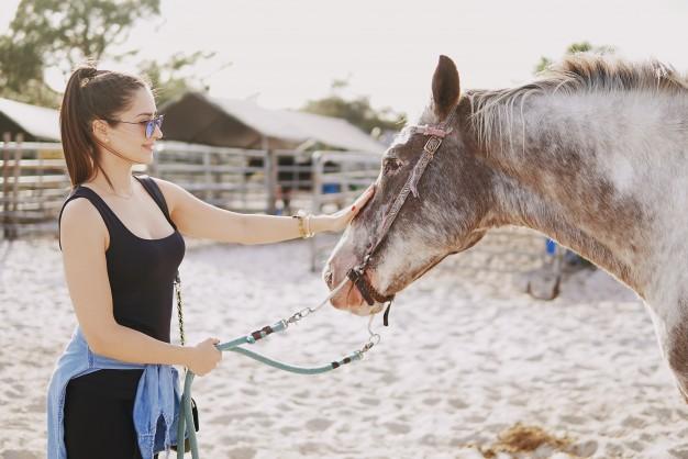 montar a caballo (2)